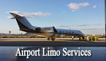 Airport Limos Services
