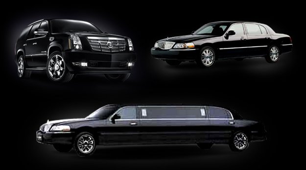 Different size car fleet for CDG airport transfer service